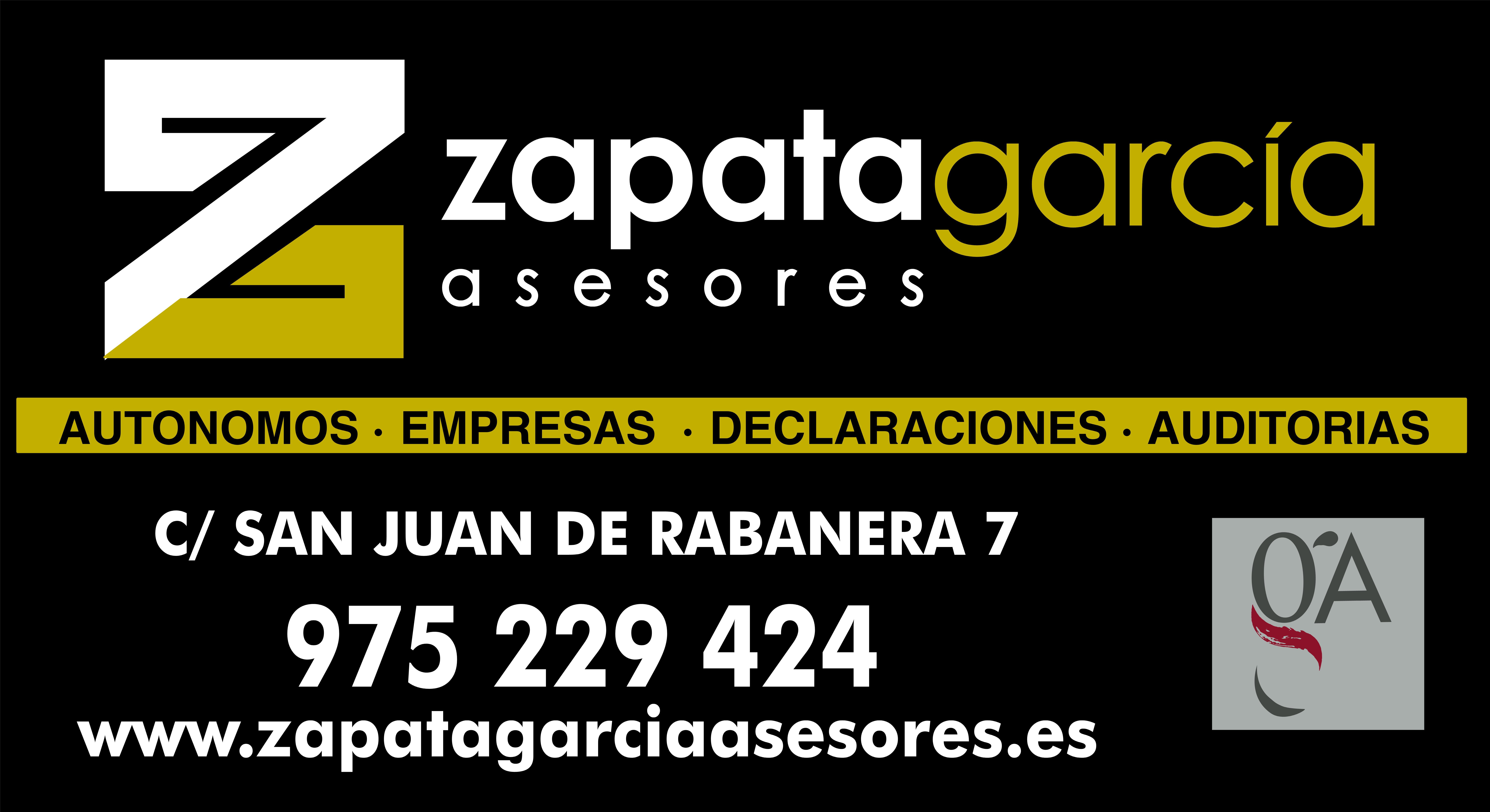 ZAPATA GARCIA ASESORES